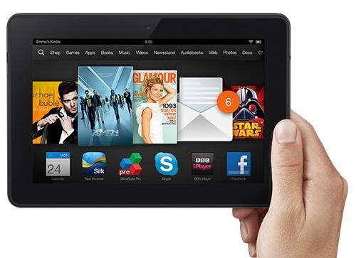 結局、Kindle FireじゃなくてiPadかAndroidを選んでおくのが無難ってことでしょうか