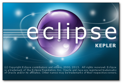 Eclipse Keplerを日本語化したら起動しない(Mac OS X)