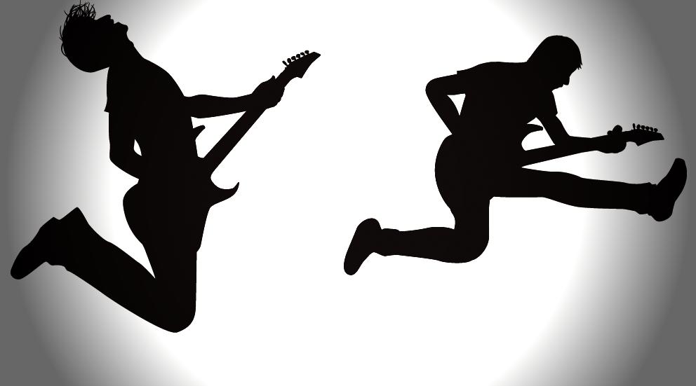 メタルギター上達のコツは?