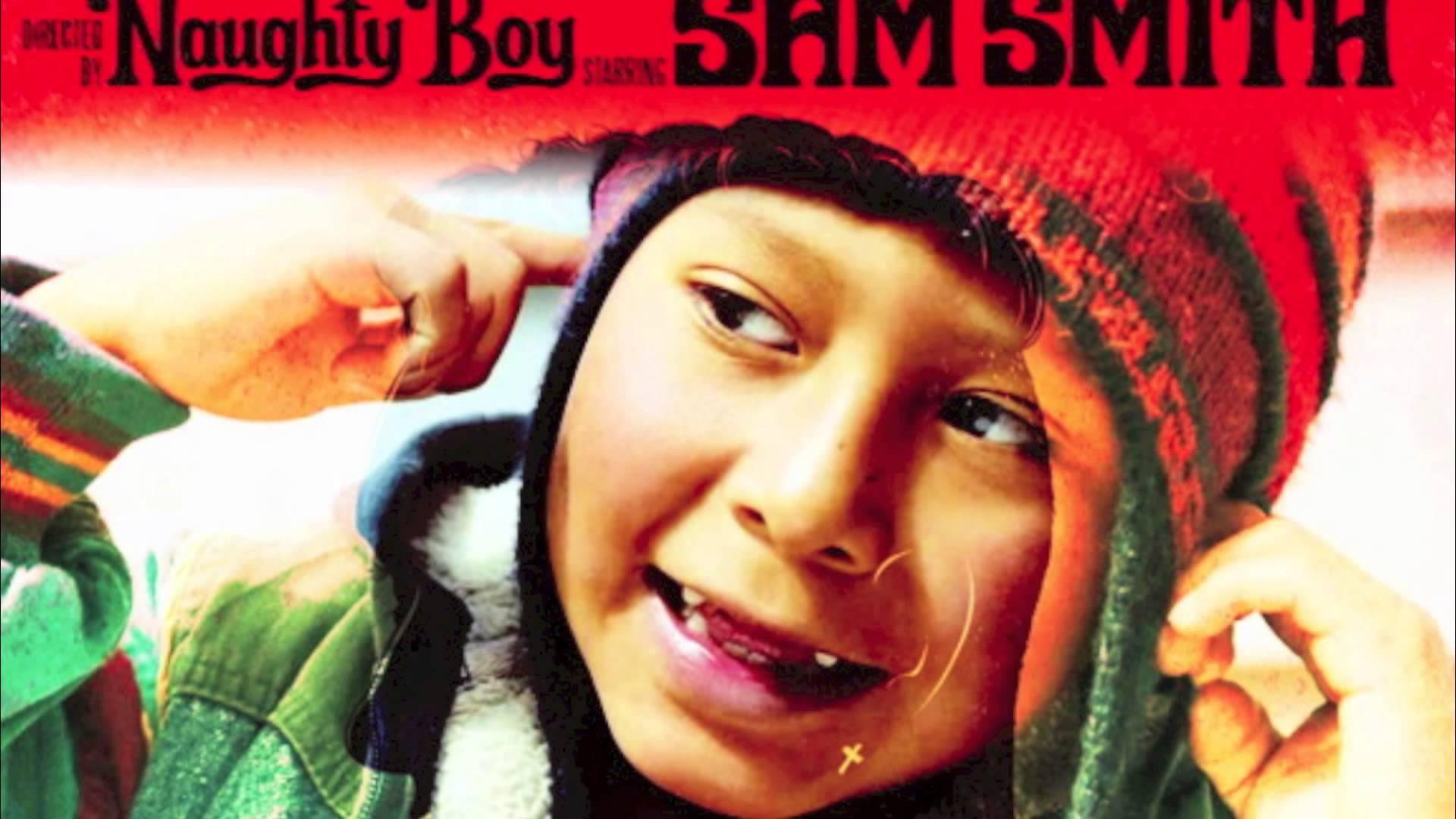 ポジティブな耳栓のススメ、Naughty Boy「La La La ft. Sam Smith」PV